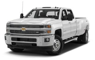 New 2018 Chevrolet Silverado 3500HD LTZ for sale in Port Coquitlam, BC