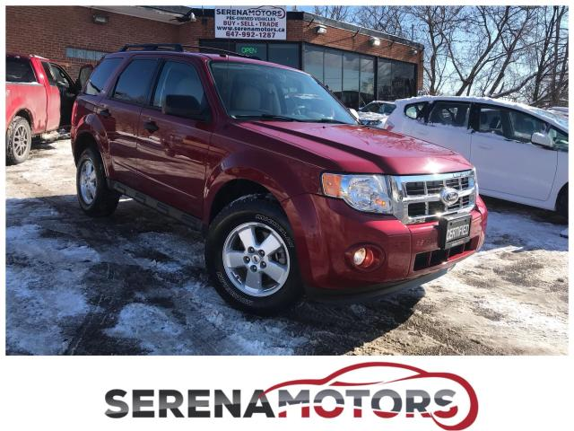 2010 Ford Escape XLT   V6   AUTO   LIKE NEW