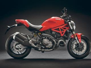 New 2018 Ducati Monster 821 Monster 821 for sale in Oakville, ON