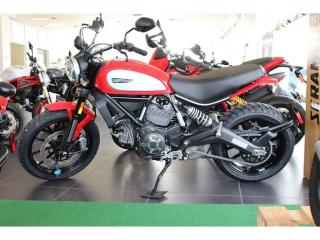 New 2018 Ducati Scrambler Scrambler 800 Icon for sale in Oakville, ON