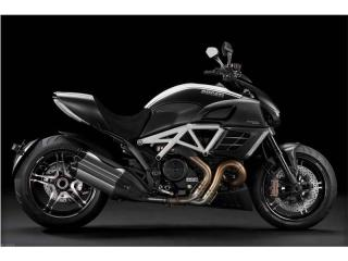 Used 2013 Ducati Diavel Cromo AMG for sale in Oakville, ON
