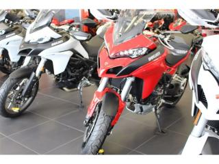 New 2018 Ducati Multistrada 1260 Sport Touring Pack for sale in Oakville, ON
