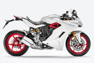 New 2018 Ducati SuperSport S for sale in Oakville, ON