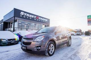 Used 2011 Chevrolet Equinox 1LT for sale in Markham, ON