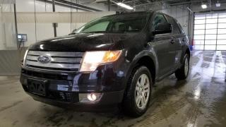 Used 2007 Ford Edge SEL AWD for sale in West Kelowna, BC