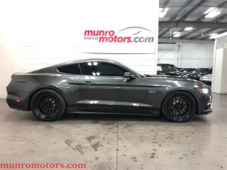 Used 2017 Ford Mustang Roush Stage 1 680 HP Supercharged for sale in St George Brant, ON