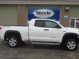 Used 2013 Toyota Tundra SR5 for sale in Corner Brook, NL