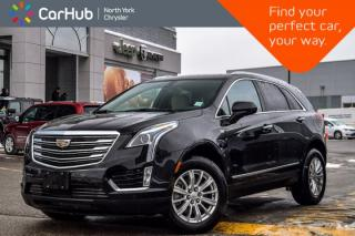 Used 2017 Cadillac XT5 FWD for sale in Thornhill, ON