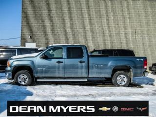 Used 2010 GMC Sierra 2500 for sale in North York, ON