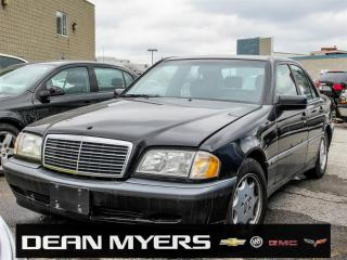 Used 2000 Mercedes-Benz C230 C230 for sale in North York, ON