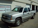 Used 2007 Chevrolet Silverado 1500 1500 1500 4x4 Extended Ca for sale in Brooks, AB