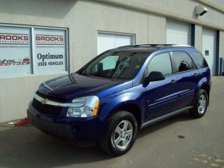 Used 2006 Chevrolet Equinox LS for sale in Brooks, AB