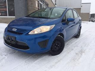Used 2011 Ford Fiesta S for sale in Orleans, ON