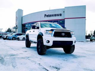 Used 2011 Toyota Tundra SR5 TRD for sale in Ottawa, ON