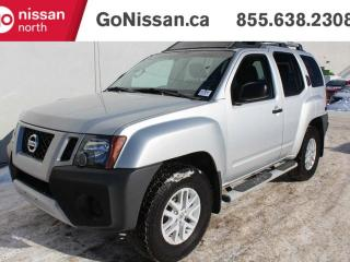 Used 2014 Nissan Xterra S 4dr 4x4 for sale in Edmonton, AB