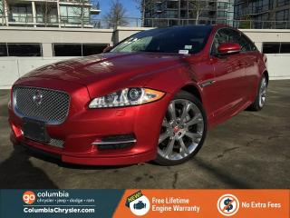 Used 2015 Jaguar XJ C for sale in Richmond, BC