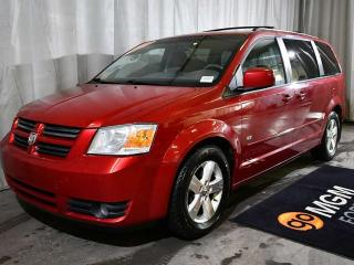 Used 2009 Dodge Grand Caravan SE for sale in Red Deer, AB