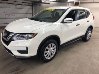 Used 2017 Nissan Rogue S Awd A/c Gar for sale in Sainte-julie, QC