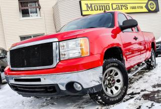 Used 2009 GMC Sierra 1500 4WD! Cruise+Tow+Liner! ONLY $221/bi-weekly! for sale in St Catharines, ON