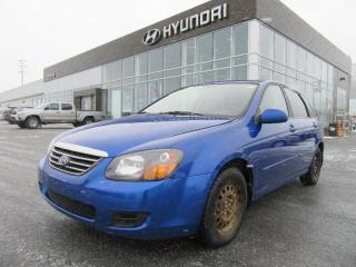 Used 2009 Kia Spectra5 LX for sale in Corner Brook, NL
