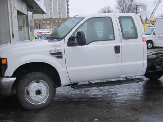 Used 2008 Ford F-350 4X4 EXTENDED SUPER DUTY for sale in North York, ON