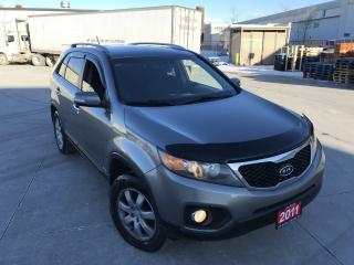Used 2011 Kia Sorento AWD, Low Km, Automatic, 3/Y warranty available for sale in North York, ON