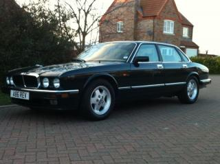 Used 1994 Jaguar XJ6 Sovereign for sale in Oakville, ON