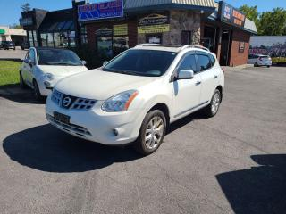 Used 2011 Nissan Rogue for sale in Innisfil, ON