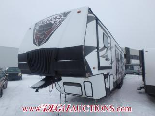 Used 2012 Forest River CHEROKEE VENGENCE 396  FIFTH WHEEL for sale in Calgary, AB