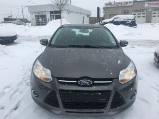 Used 2013 Ford Focus for sale in Scarborough, ON