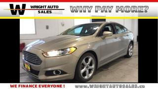 Used 2016 Ford Fusion SE|SYNC|BACKUP CAM|CRUISE CONTROL|63,030KM for sale in Cambridge, ON