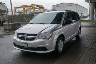 Used 2012 Dodge Grand Caravan SXT for sale in Langley, BC