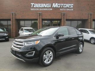 Used 2015 Ford Edge SEL | NO ACCIDENT |HEATED SEATS | CAMERA | BLUETOOTH for sale in Mississauga, ON