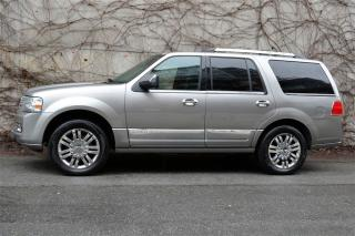 Used 2008 Lincoln Navigator Ultimate 8 Passenger 4WD for sale in Vancouver, BC