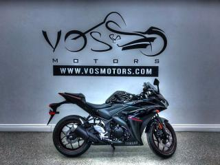 Used 2017 Yamaha YZF-R6 - No Payments For 1 Year** for sale in Concord, ON