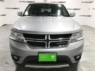 Used 2015 Dodge Journey R/T| AWD| 7-PASSENGER| LETAHER| for sale in Burlington, ON