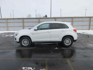 Used 2013 Mitsubishi RVR SE FWD for sale in Cayuga, ON