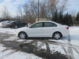 Used 2013 Volkswagen Jetta Trendline FWD for sale in Cayuga, ON