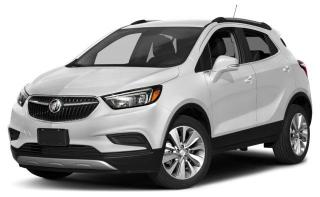 Used 2017 Buick Encore Preferred for sale in Gloucester, ON