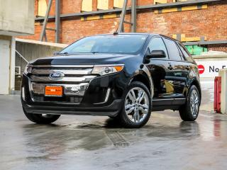 Used 2012 Ford Edge SEL for sale in Toronto, ON