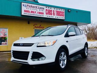 Used 2014 Ford Escape SE $124.80 BI WEEKLY! $0 DOWN! for sale in Bolton, ON