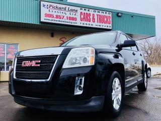 Used 2011 GMC Terrain SLE-1 COMING SOON! CALL FOR DETAILS! for sale in Bolton, ON