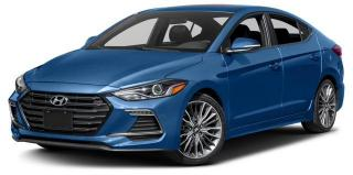 New 2018 Hyundai Elantra Sport tech for sale in Abbotsford, BC