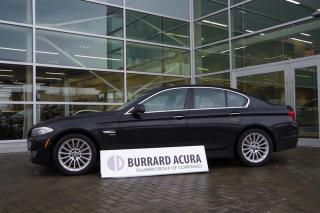 Used 2011 BMW 535xi Loaded! Low Kms! for sale in Vancouver, BC