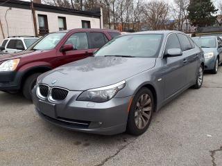Used 2008 BMW 528 I for sale in Scarborough, ON