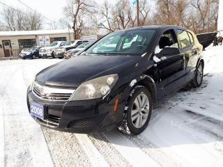 Used 2008 Saturn Astra XE,,low kms!,certified for sale in Oshawa, ON
