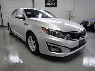Used 2014 Kia Optima LX MODEL, NO ACCIDENT, VERY CLEAN for sale in North York, ON