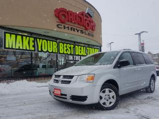 Used 2009 Dodge Grand Caravan SE FULL STOW AND GO LOW KMS for sale in Scarborough, ON