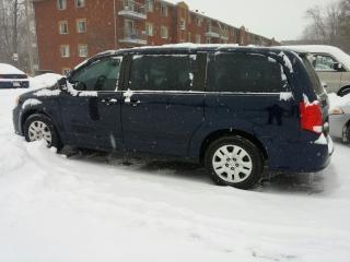 Used 2014 Dodge Grand Caravan SE for sale in Orillia, ON