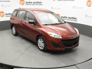 Used 2012 Mazda MAZDA5 GS AUTO for sale in Red Deer, AB